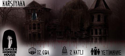Samara Korku Evi